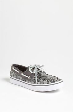 Sperrys>>>in love with these! They are kids, but they sold out! :(