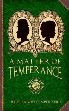 Musings of the Book-a-holic Fairies, Inc. - ●●● BLOG TOUR: A MATTER OF TEMPERANCE by ICHABOD TEMPERANCE + A FIRE FAIRY REVIEW + GIVEAWAY ●●●