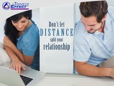 Long distance relationships don't need to go stale… Keep them fresh with The Trivedi Effect®  http://www.trivedieffect.com/long-distance-relationship-advice/