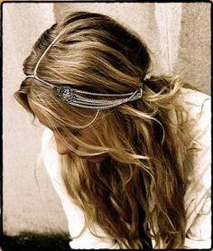 Dionna Head Chain