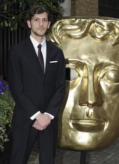 Mathew Baynton arrives at The Brewery, London for the British Academy TV Craft Awards in 2014