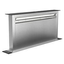 Buy Neff I99L59N0GB Downdraft Cooker Hood, Stainless Steel Online at johnlewis.com