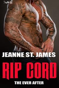 New Book Listed -  Rip Cord: The Ever After