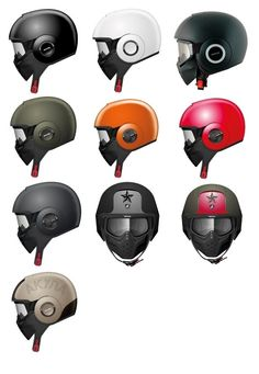 Reposted by our Westminster, CO Orthodontist. Retro Motorcycle Helmets, Bobber Motorcycle, Motorcycle Outfit, Triumph Scrambler Custom, Scrambler Moto, Biker Accessories, Motorbike Accessories, Ducati Monster, Tw Yamaha
