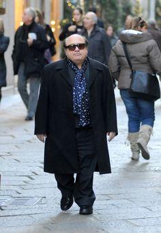 Dany DeVito in Milan