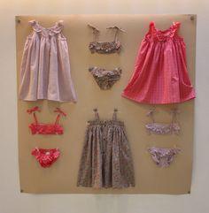Bonton summer clothes