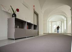FLEXCUBE Modulares Möbelsystem &Schreibtische Divider, Room, Design, Furniture, Home Decor, Desks, Bedroom, Rooms, Interior Design
