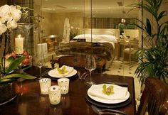 The Montague on The Gardens (London, England) - A gem of a hotel.