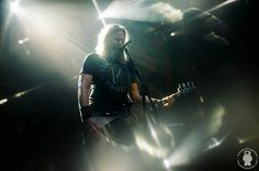 Troy Sanders of Mastodon  #mastodon #athens #greece #metal #whentimefreezes #musicphotography