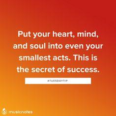 #TuesdayTip from Swami Sivananda