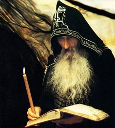 'the soul must keep itself nourished with the word of God; because the word of God is, as St. Gregory the Theologian says, the bread of angels that feeds the soul that is hungry for God.Seraphim of Sarov Christian Girls, Christian Faith, Russian Orthodox, Orthodox Christianity, Religious Icons, Roman Catholic, Kirchen, Priest, Prayers