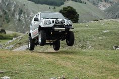Jimny Suzuki , so wonderful