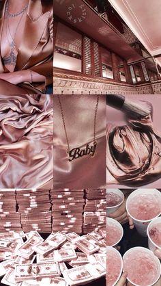 Wallpaper Lockscreen Random Pink