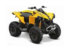 2013 Can-Am Renegade 800R 110289702 large photo