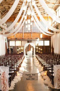 Wedding ceremony idea; Featured Photographer: Mastin Studio