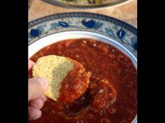 Make Homemade Salsa EASY! #Food #Drink #Trusper #Tip