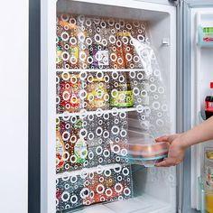 Vanzlife porta da geladeira adesivos de corte para evitar o poder criativo de desodorização de escapamento de ar e auto película adesiva em Adesivos de parede de Home & Garden no AliExpress.com | Alibaba Group