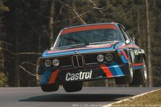 BMW CSL, Hans-Joachim Trapped / May Nürburgring Nordschleife Germany « the most up-to-date Mercedes Clk, Le Mans, Hans Joachim Stuck, Nissan, Bmw Motorsport, Bmw Wagon, Bmw Classic Cars, Bmw Parts, Bmw Love