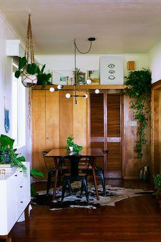 An Inspired, Bohemian Home in the California Desert | Design*Sponge