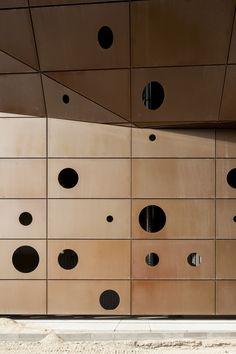 Gallery - Incineration Line in Roskilde / Erick van Egeraat - 5