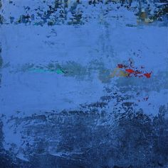 29 Original Artworks curated by Katherine Henning, Yves Klein Blue. Original Art Collection created on Collage Sculpture, Painting Collage, Pablo Picasso, Yves Klein Blue, Art Graphique, Jasper Johns, Blue Art, Oeuvre D'art, Land Art