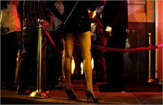 5 Observations from a Nightclub: What to Wear
