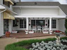Bildresultat för southfork home Deck Design, House Design, Southfork Ranch, Dallas Tv Show, Back Porches, Texas Ranch, Home Tv, Old Tv Shows, House Layouts