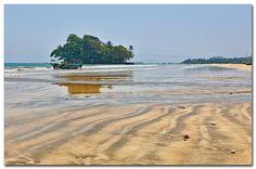 Trapobane Island, Weligama, Southern Province, Sri Lanka (www.secretlanka.com)