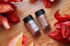 Makeup Revolution Pure Pigments Review #mur #makeuprevolution #pigment #drugstore #eyeshadow #cheap #eyeshadows #dust #eyedust #blogger #bulgarian #review #dynamic #indirect #rosegold #copper #pink #pearl #sparkle #glitter