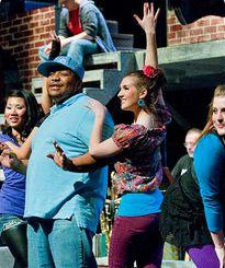 Lansing Community College Performing Arts