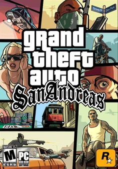 Shop for Grand Theft Auto Series for PC, Xbox and PlayStation in Shop by Video Game Franchise. Buy products such as Grand Theft Auto IV (Pre-Owned), Rockstar Games, Xbox 886162342031 at Walmart and save. Gta San Andreas Pc, San Andreas Game, San Andreas Cheats, Xbox 360 Video Games, Xbox 360 Games, Last Of Us, Playstation 2, Black Ops, Grand Theft Auto 4