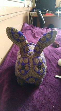 http://www.ravelry.com/patterns/library/melchi-african-flower-rabbit