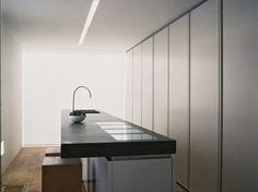 Obumex, keukens, leefkeuken, maatwerk keuken, keukens maatwerk, keukens op maat,  John Pawson, keuken Pawson
