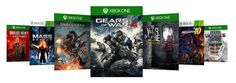 Gears Of War 4 Joining Xbox Game Pass In December