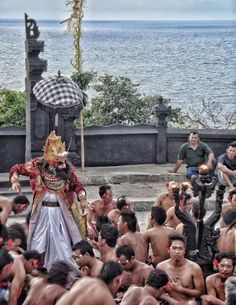 Temple Bali, Uluwatu Temple, Balinese, Dancer, Journey, Balinese Cat