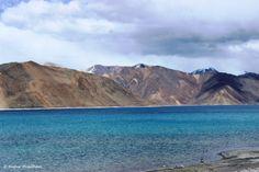 Pangong Tso, Ladakh, India