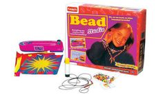 Shop Funskool Bead Studio 9794100 online at lowest price in india and purchase various collections of Craft Kits in Funskool brand at grabmore.in the best online shopping store in india