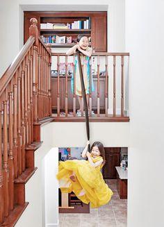Kids Photography by Jason Lee