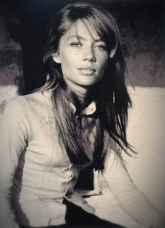 From The Netherlands loves vintage and/or shabby chic,Rufus Sewell and the Royal Family of French music Jacques Dutronc,Françoise Hardy and Thomas Dutronc Pink Floyd, Most Beautiful Women, Beautiful People, Alexa Chung, My People, Woman Crush, Vintage Beauty, Francoise Hardy, Chic Outfits