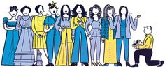 'All the Single Ladies,' by Rebecca Traister - The New York Times