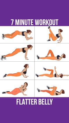 Great workout routine for a Flat Belly! Try this fat-melting core workout routin. , Great workout routine for a Flat Belly! Try this fat-melting core workout routine as well (only 4 exercises with amazing results, and you can do it at. Fitness Workouts, Fitness Motivation, Yoga Fitness, At Home Workouts, Health Fitness, Body Workouts, Fitness Diet, Sport Motivation, Enjoy Fitness