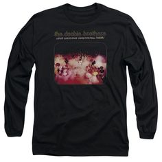 Doobie Brothers, The: Vices Long Sleeve T-Shirt