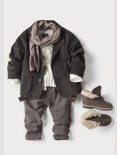 So cute for winter