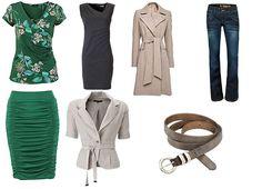Afbeeldingsresultaat voor jurken voor recht figuur