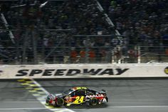 NASCAR: Gordon claims his first win of 2014 in Kansas RACER.com