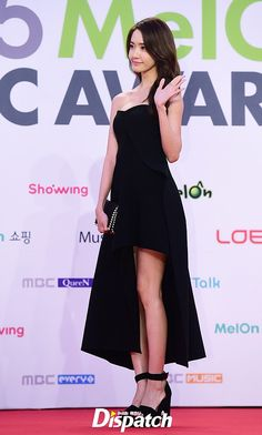Post with 4352 views. 151107 YoonA by Dispatch Snsd Fashion, Korean Fashion, High Fashion, Asian Celebrities, Celebs, Yoona Snsd, Popular Girl, 1 Girl, Red Carpet Dresses