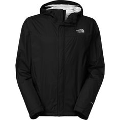 36bb801c57eb The North Face Venture 2 Hooded Jacket - Men s