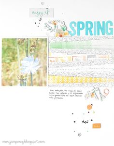 Spring by maryamperez at @studio_calico