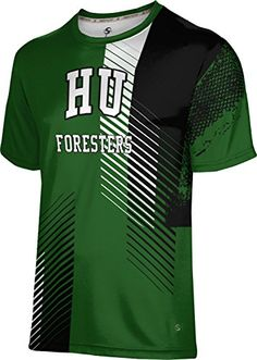 ProSphere Mens Huntington Community College Hustle Tech Tee XXXXLarge ** Details can be found by clicking on the image.