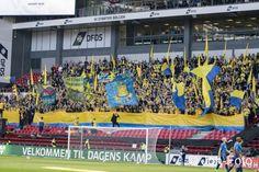 Brøndby- og FCK-fans til Københavns Politi: I giver et forkert billede   3point.dk